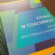 Etyka w coachingu